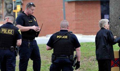 US-police