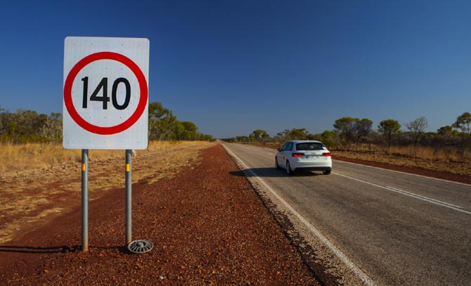speed limit 0