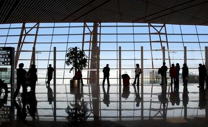 city-terminal