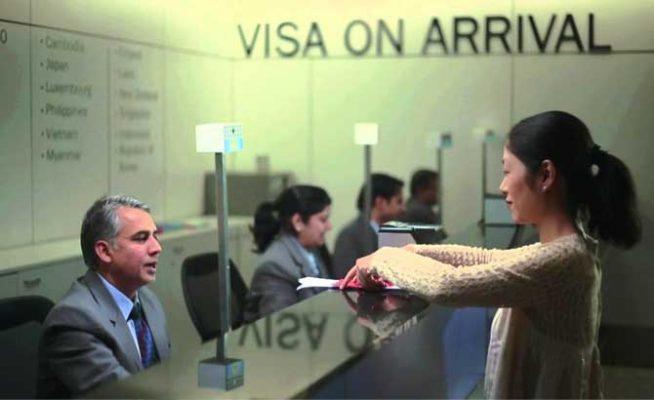 visa-on-arrival