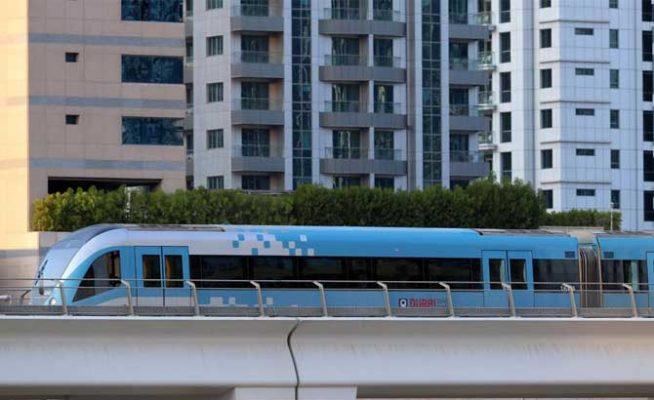 metro-service