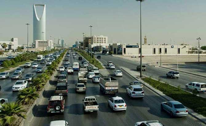 saudi-traffic