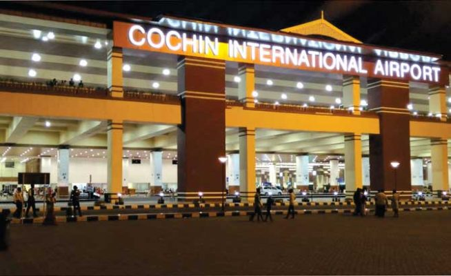 airport-cochi