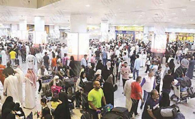 airport-kuwait