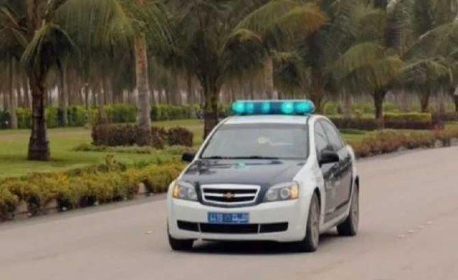 police-oman