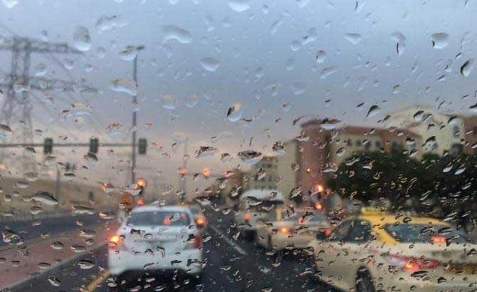 rain-uae