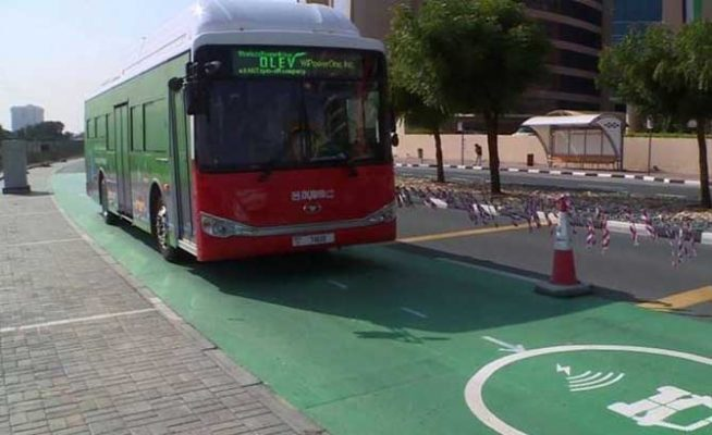 electic-bus