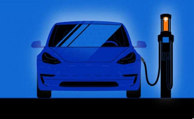 electric-charging