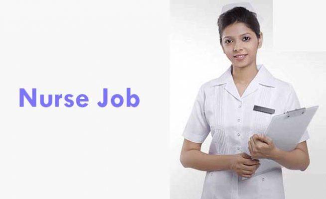 nurse-job