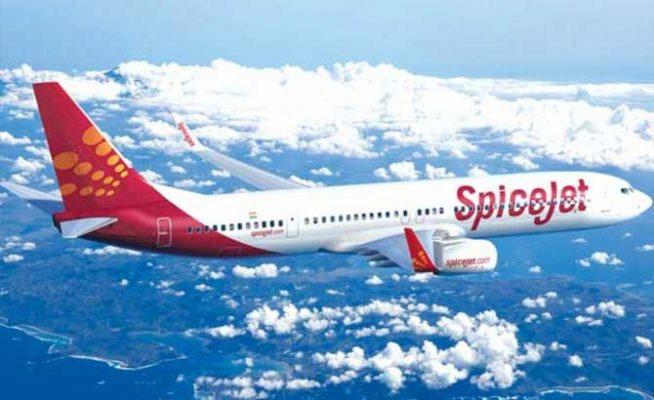 spice-jet