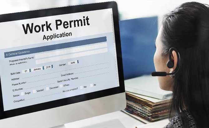 wrk-permit