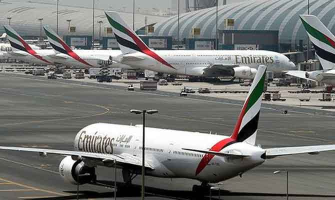 International-flights-UAE