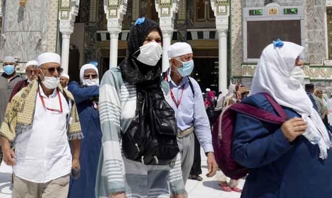 Qatar-Mask-wearing