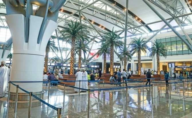 muscat-airport