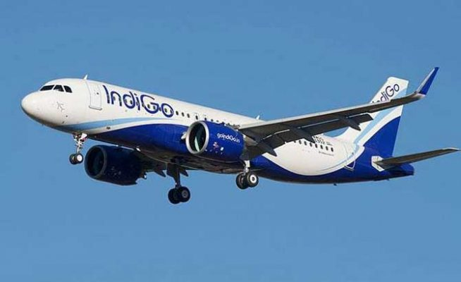 indigo-booking