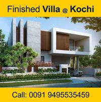 Villa-kochi-Kerala