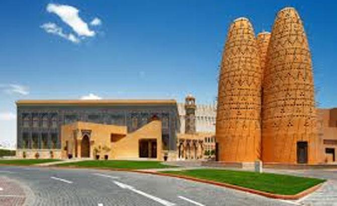 qatar-campus