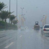 saudi-rain