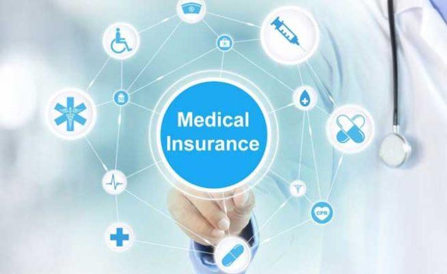 insurance-n